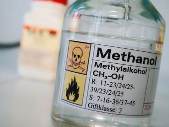 В Забайкалье еще два человека скончались от отравления метанолом