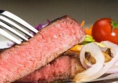 «Происки» клещей: аллергия на мясо