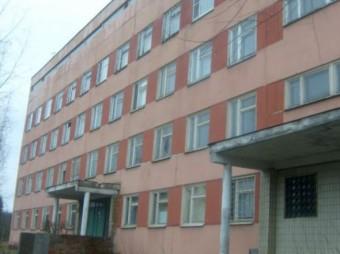 Лужской больнице пообещали 12 млн рублей из резервного фонда области
