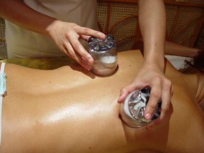 Техника и методика баночного массажа: советы