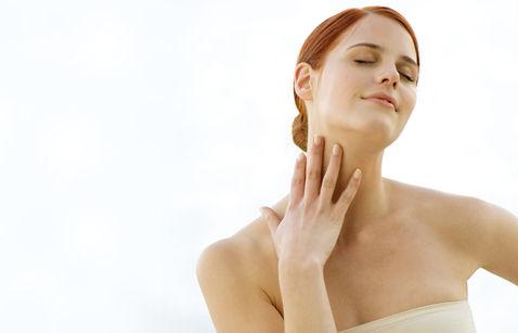 Как избавиться от боли в шее: поможет правильная гимнастика