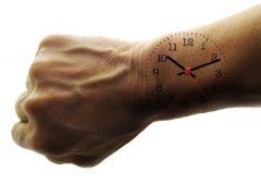 Биологические часы теперь можно выключить!