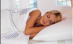 Крепкий сон облегчает хроническую боль