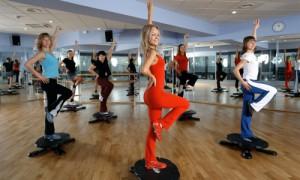 Фитнес: сохранить фигуру в 20, 30, 40 лет