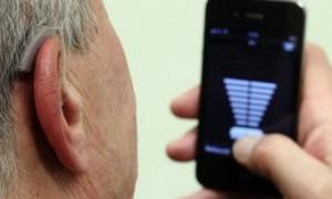 iPhone научили управлять слуховым аппаратом