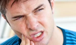 Подверженность мужчин зубной боли генетически подтверждена