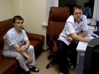 За голодающих питерских медиков вступилась депутат Госдумы