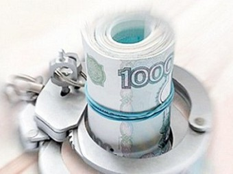 Главврач за взятку получил 8 лет колонии и 105 млн рублей штрафа
