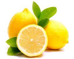 Лимоны – солнце для кожи!