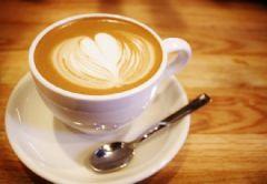 Кофе может сорвать диету!