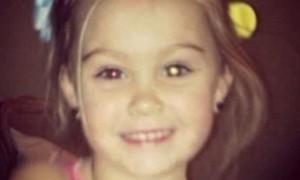 Фото в Facebook спасло зрение трехлетней американки