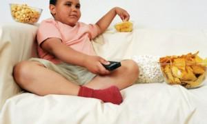 Диагноз «ожирение» заставляет людей больше есть