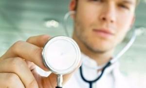 В России проведут учет всех медицинских работников