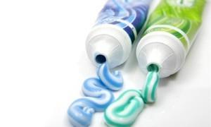 Паста зубная: что в ее составе
