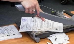 Россиянам разрешили по состоянию здоровья досрочно голосовать на выборах