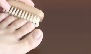 Какие есть народные средства лечения грибка
