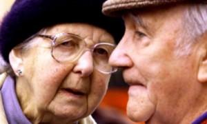 Россияне назвали старость главной причиной проблем со здоровьем