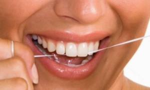 Как правильно выбрать зубную нить