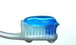 Зубная паста нарушает функцию спермы