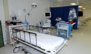 Регионы отказались оценивать работу больниц