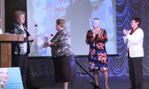 Смоленские медсестры отметили профессиональный праздник