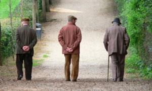 У невысоких мужчин оказалось больше шансов на долгожительство