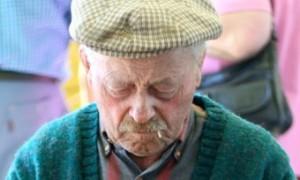 Продолжительность жизни в России не увеличивается