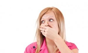Что расскажет привкус во рту