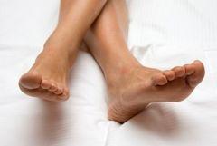 Уход за ногами – залог хорошего самочувствия