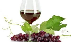 Польза красного вина оказалась переоцененной