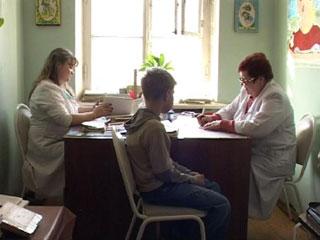 В Смоленске вспыхнула эпидемия ОРВИ