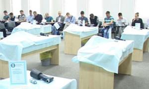 В Смоленске прошла межвузовская олимпиада среди будущих травматологов