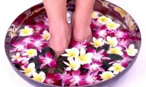 Каким должен быть уход за женскими ножками