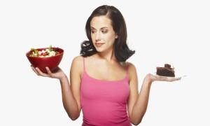 Чтобы похудеть, надо кушать 9 раз в день