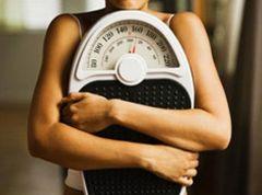 Анорексия и булимия преследуют женщин