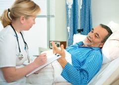 Мужчины больше страдают от боли после операции