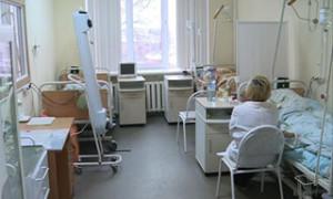 В Смоленской области растет число заболевших кишечными инфекциями
