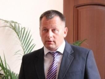 В Крыму поменяли министра здравоохранения