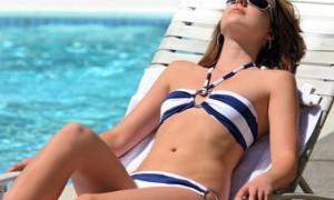 Любовь к солнечным ваннам приравняли к героиновой зависимости