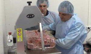 Из-за ограничений по АЧС французскую свинину пытались ввезти под видом говядины