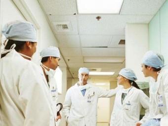 Ординатуру предлагают включить в трудовой стаж врача