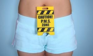 Правила выживания во время ПМС: советы