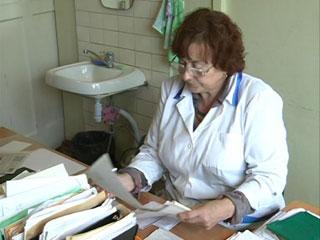 Зарплата младшего и среднего медперсонала на Смоленщине выросла более чем на 32 %