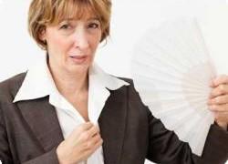 Похудение спасет от проявлений климакса