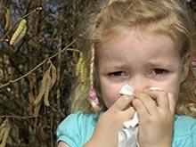 Аллергия может развиться еще в утробе, открыли педиатры