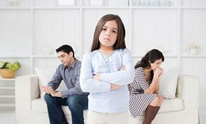 Американцы провели связь между разводами и рождением девочек в семье