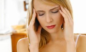 Какая самая частая причина головной боли
