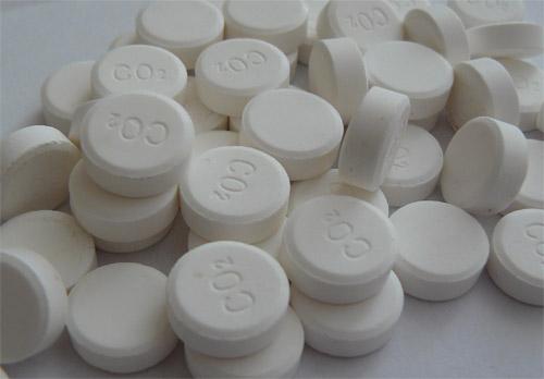 Британцы создали «таблетку сытости»
