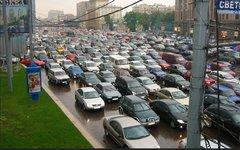 Ученые предупредили о риске развития гипертонии из-за городского шума