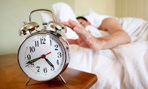 Резкое пробуждение опасно для здоровья